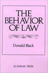Behavior Of Law