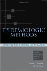 Epidemiologic Methods