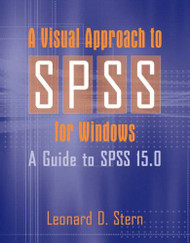 Visual Approach To Spss For Windows