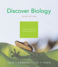 Discover Biology Core Edition