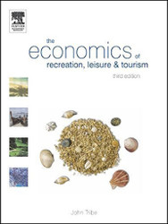 Economics Of Recreation Leisure And Tourism