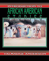 Introduction to African American Studies  by James Steward