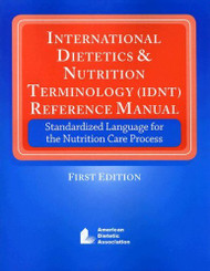 International Dietetics And Nutrition Terminology