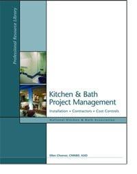 Kitchen And Bath Project Management