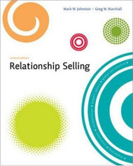 Relationship Selling And Sales Management