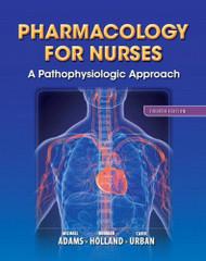 Pharmacology For Nurses
