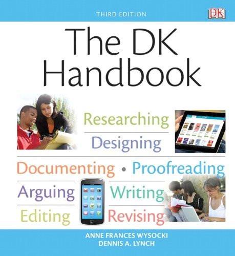 Dk Handbook