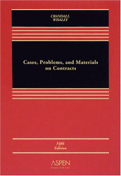 Cases Problems And Materials On Contracts