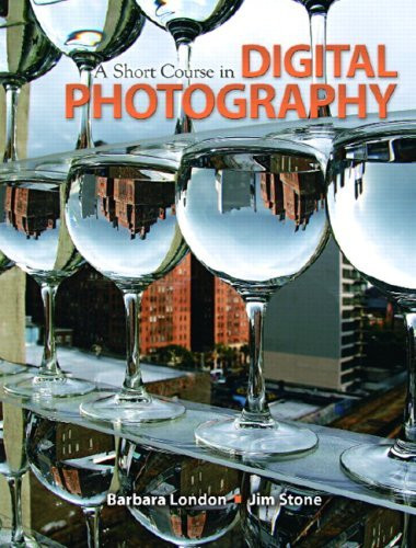 Short Course In Digital Photography