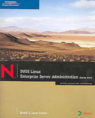 Suse Linux Enterprise Server Administration