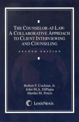 Counselor-At-Law