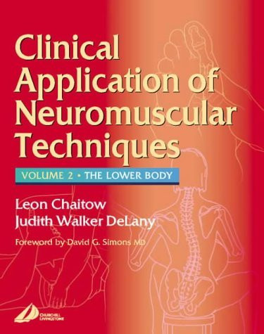 Clinical Application Of Neuromuscular Techniques Volume 2
