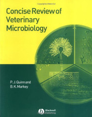 Concise Review Of Veterinary Microbiology