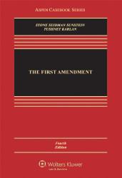 First Amendment