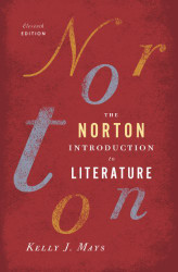 Norton Introduction To Literature