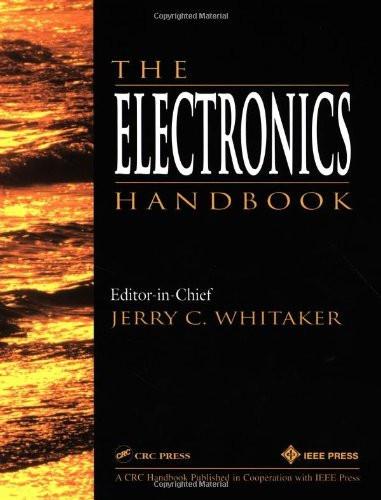 Electronics Handbook