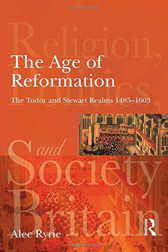 Age Of Reformation