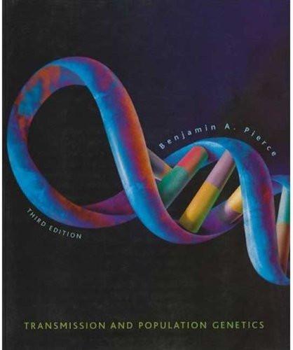 Transmission And Population Genetics