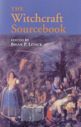 Witchcraft Sourcebook