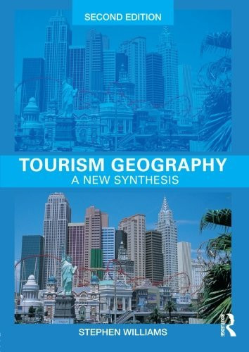 Tourism Geography