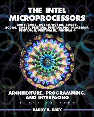Intel Microprocessors