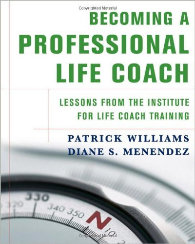 Becoming A Professional Life Coach