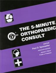 5-Minute Orthopaedic Consult