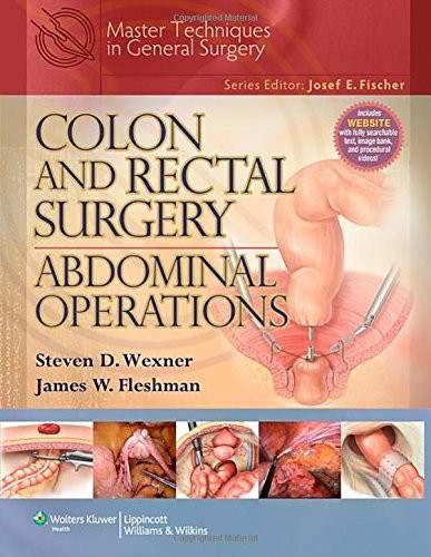Colon and Rectal Surgery