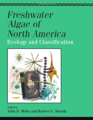 Freshwater Algae Of North America