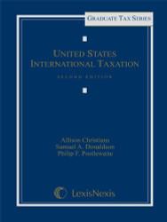 United States International Taxation