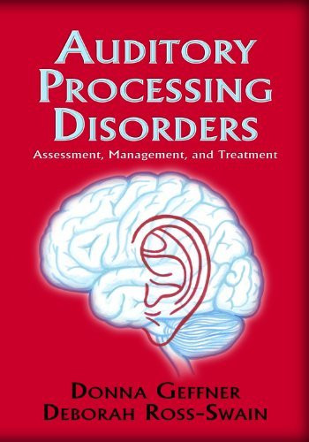 Auditory Processing Disorders
