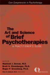 Art And Science Of Brief Psychotherapies