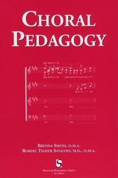 Choral Pedagogy