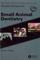Blackwell's Five-Minute Veterinary Consult Clinical Companion Small Animal