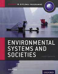 Ib Environmental Systems And Societies Course Book