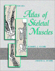 Atlas Of Skeletal Muscles