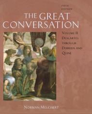 Great Conversation Volume 2
