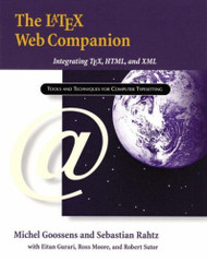 Latex Web Companion