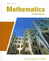 Mathematics With Applications In The Management Natural And Social Sciences