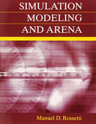 Simulation Modeling And Arena