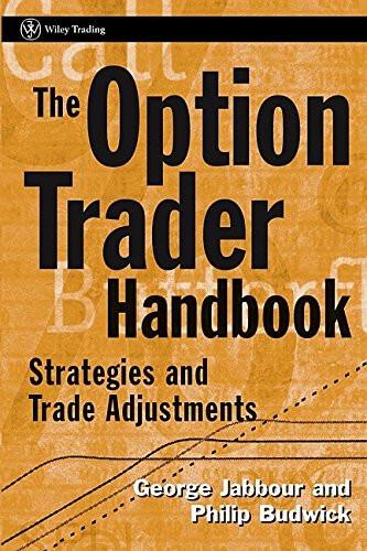 Option Trader Handbook