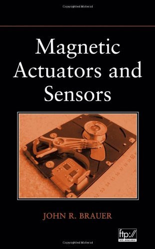 Magnetic Actuators And Sensors
