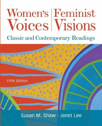 Women's Voices Feminist Visions