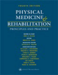 Physical Medicine And Rehabilitation 2 Volume set