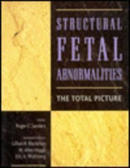 Structural Fetal Abnormalities