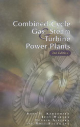 Combined - Cycle Gas and Steam Turbine Power Plants
