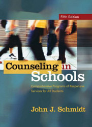 Counseling In Schools