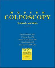 Modern Colposcopy Textbook And Atlas