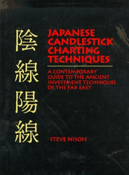 Japanese Candlestick Charting Techniques