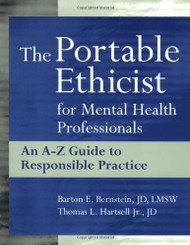 Portable Ethicist For Mental Health Professionals
